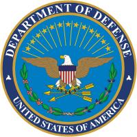 dept of defense seal   The Colunga Company